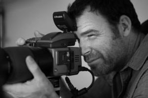 Peter Hurley - NY Headshot Photographer