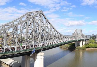 Story Bridge 75 – Infrastructure – Jul 2015