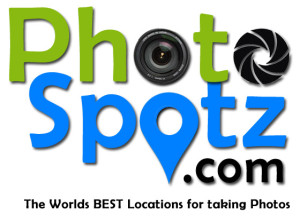 PhotoSpotz - the World's BEST places to take photos