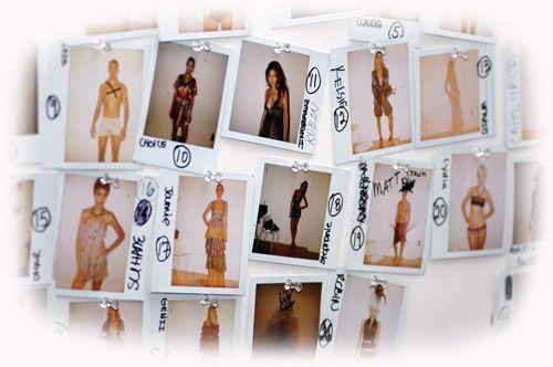 model-portfolio