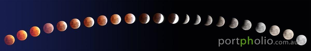 Lunar-Eclipse-Montage