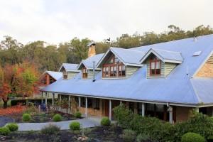 Giraween Country Inn